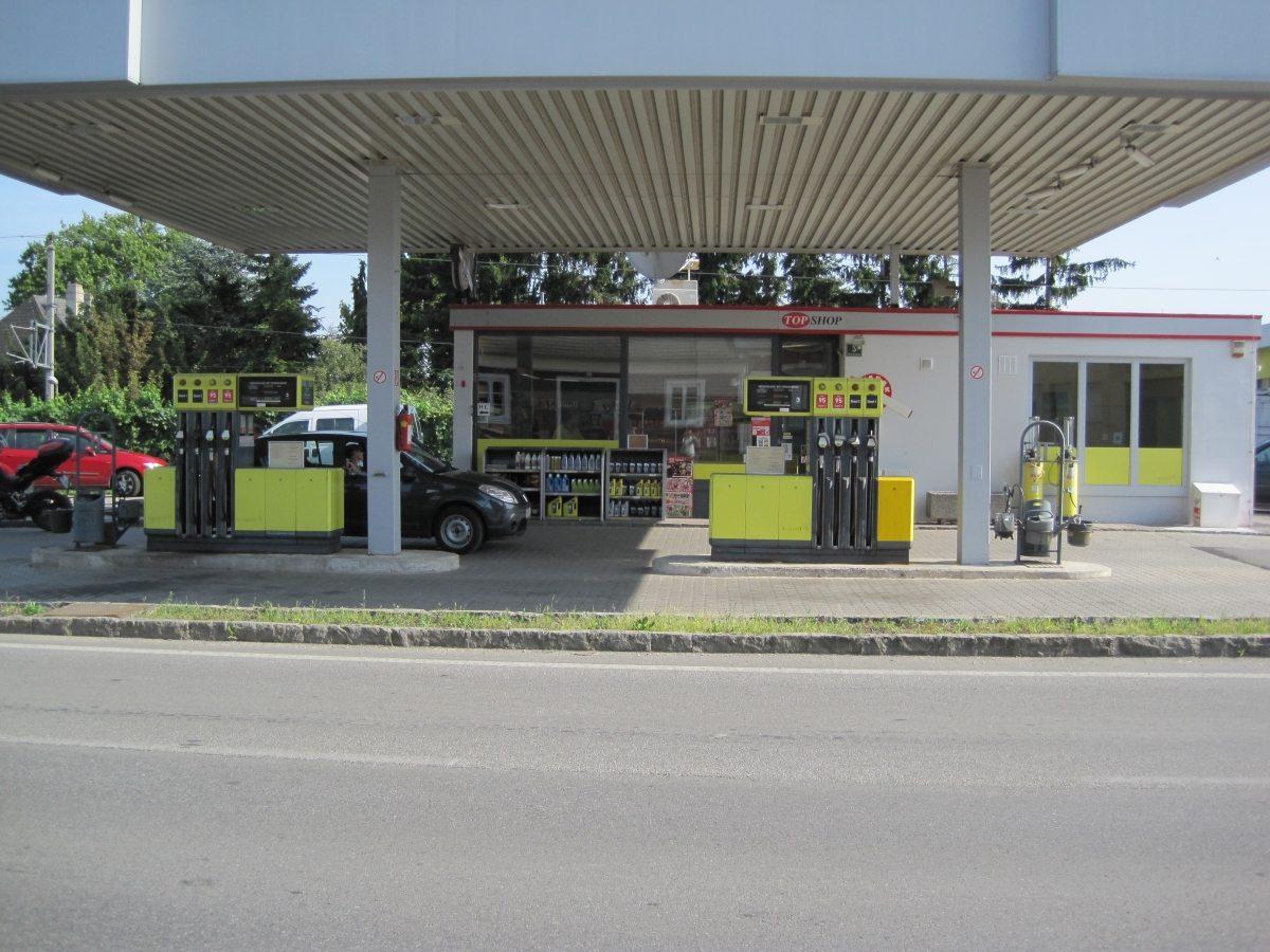 benzin und diesel als treibstoff für fahrzeuge